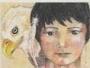 Artwork for WAUKEWA'S EAGLE by JAMES BUCKHAM