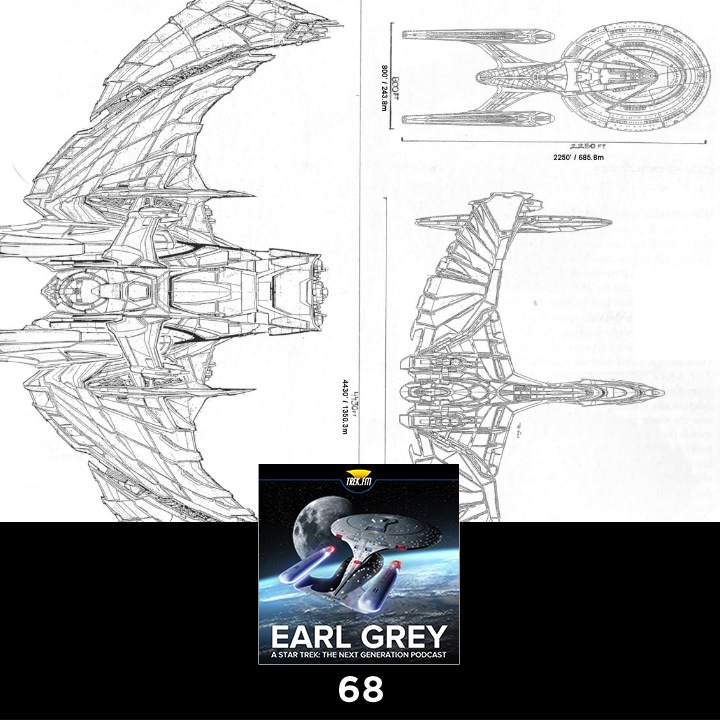 Earl Grey 68: Secret Shipyards Are All The Rage