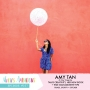 Artwork for Episode #107: Amy Tan of Amy Tangerine (Creativity, Her New Book, and TIme Management Tips)