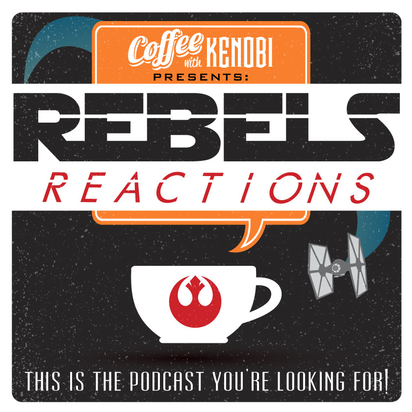 Rebels Reactions: