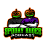 Artwork for Spooky Dudes Podcast 7 - Halloween - 2018