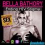 Artwork for Bella Bathory: HIV Stigma - Ep 57