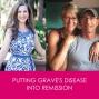 Artwork for Episode 11 - Nikki - Reversing Grave's Disease