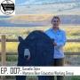 Artwork for Episode 007 - Danielle Oyler, Montana Bear Education Working Group