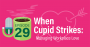 Artwork for When Cupid Strikes: Managing Workplace Love