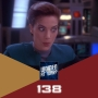 Artwork for 138:  Unpopular Star Trek Opinions