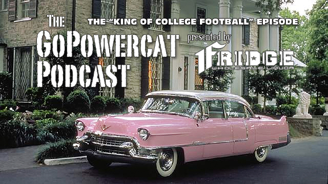 The GoPowercat Podcast 12.09.15