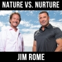 Artwork for Nature vs. Nurture w/ Jim Rome