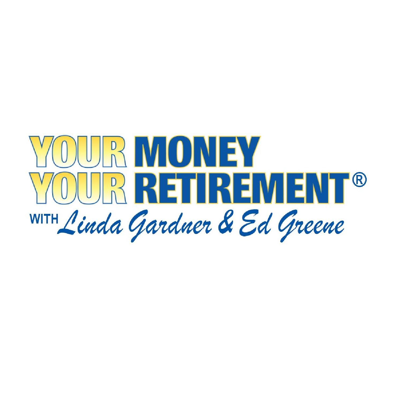 Your Money Your Retirement show art