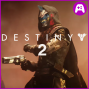 Artwork for Destiny 2 Beta Impressions and Travel Gaming Habits - What's Good Games Podcast (Ep. 10)
