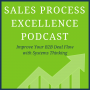 Artwork for 19: Bob Apollo | The Art, Science, and Engineering of Sales Management