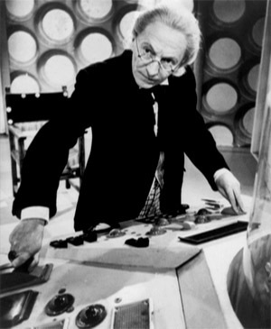 Tim's Take On:Episode 1(The First Doctor)