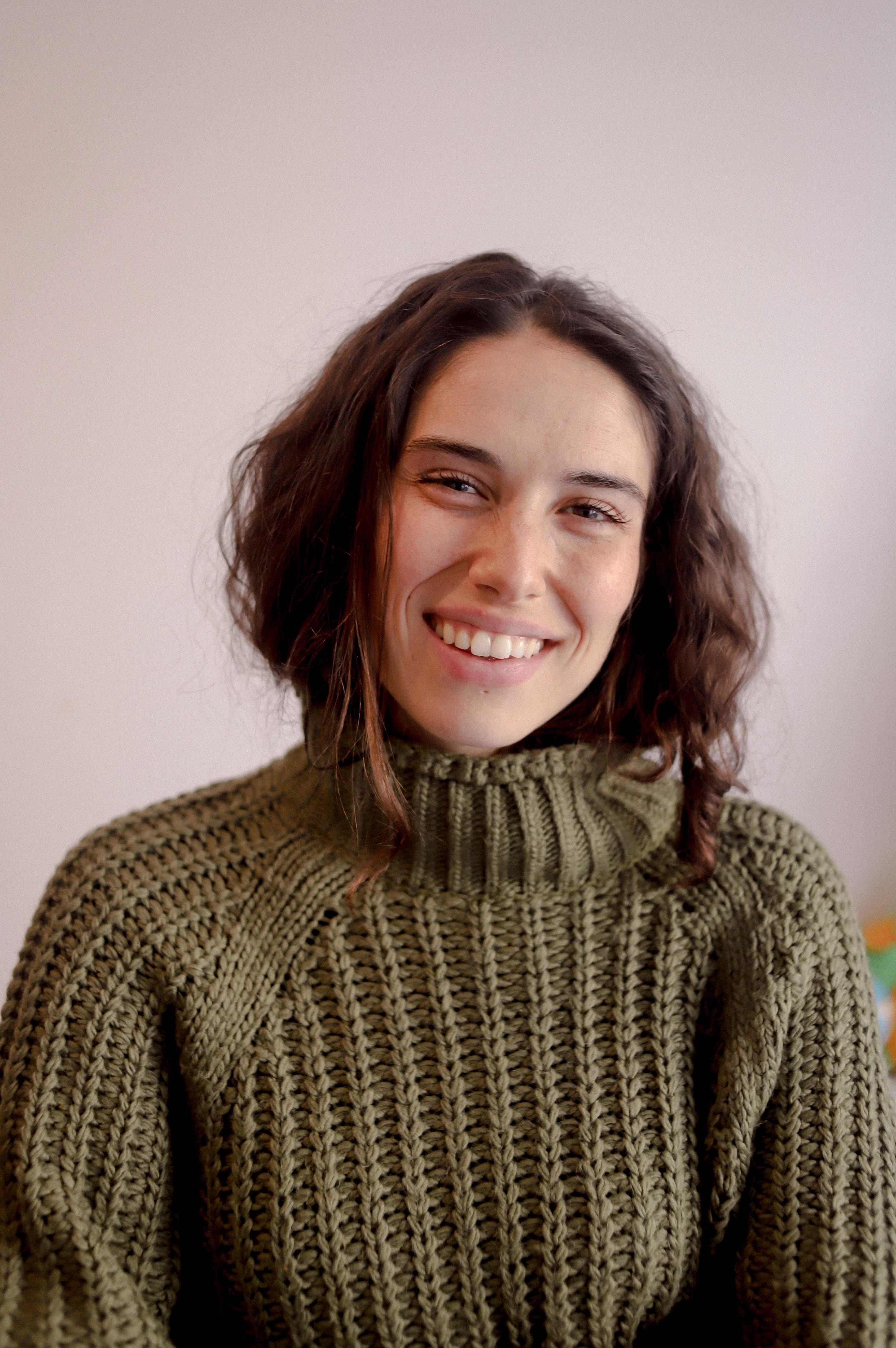Dora Moutot