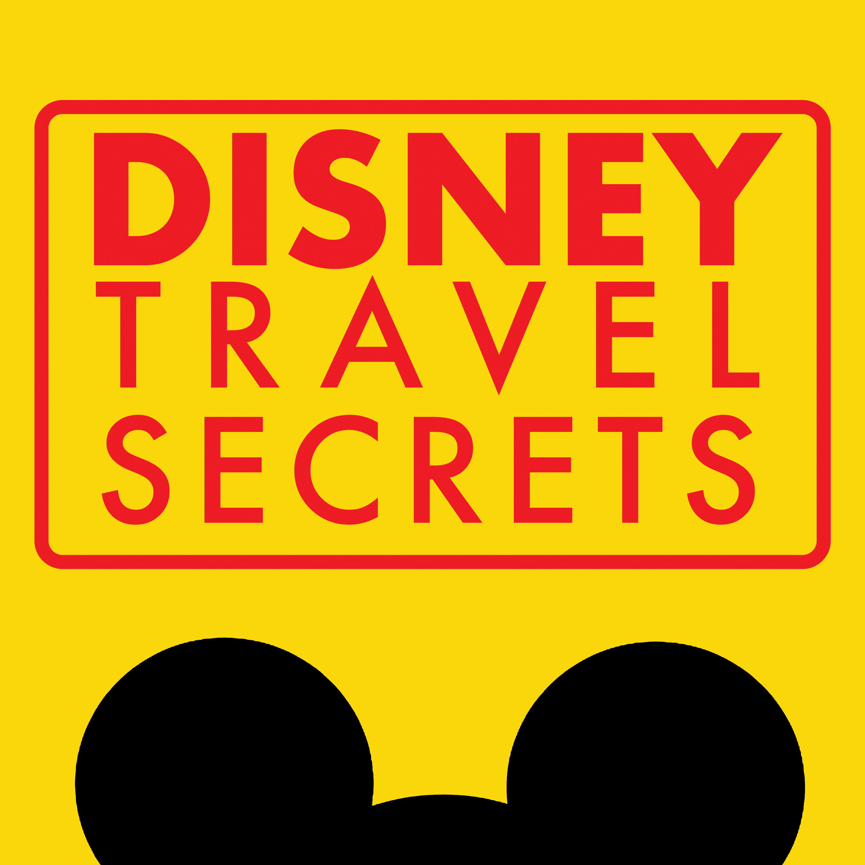Disney Travel Secrets - How to do Disney