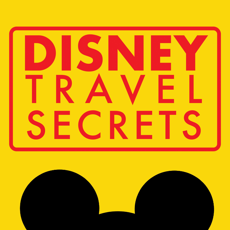 Disney Travel Secrets - How to do Disney show art