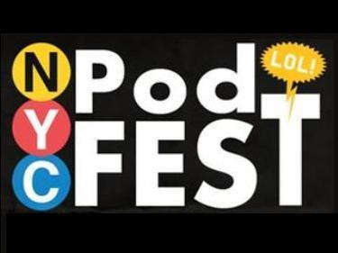 NYC PODFEST LIVE!  Dork Forest V. TYF! V. IFC