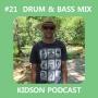 Artwork for Drum & Bass Mix
