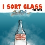 Artwork for Ep. 218: I Sort Glass: The Movie