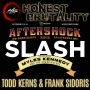 Artwork for Aftershock 2018 Todd Kerns and Frank Sidoris (Slash ft Miles Kennedy & The Conspirators)