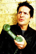 Hal Sparks Leaves No Brain Cell Behind