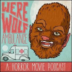 Artwork for Episode 10- Frightmare (1974)