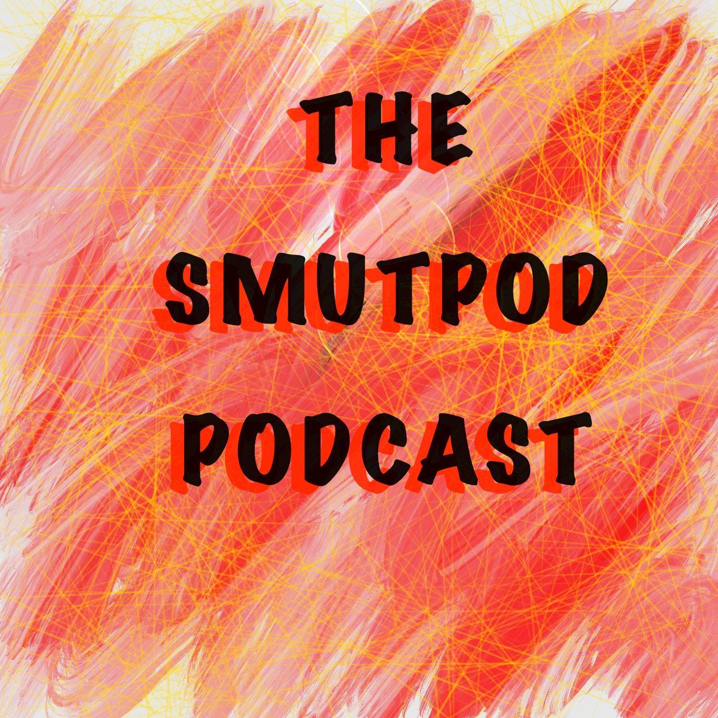 SmutPod's Podcast show art