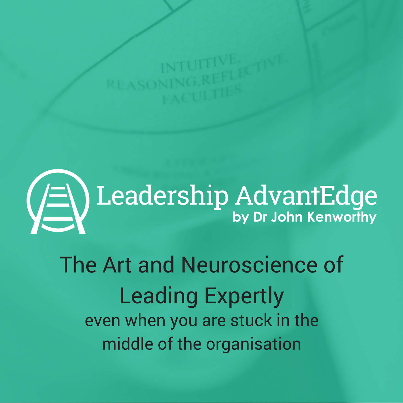 Leadership AdvantEdge: Leadership | Influence | Talent | Neuroscience show art