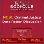Artwork for NDSC Criminal Justice Data Report