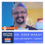 Artwork for 46: Nerve Monitoring During Thyroid Surgery, with Dr. Özer Makay from Ege University - Turkey