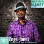 Artwork for 101: Thousands of Meaningful Conversations with Engel Jones