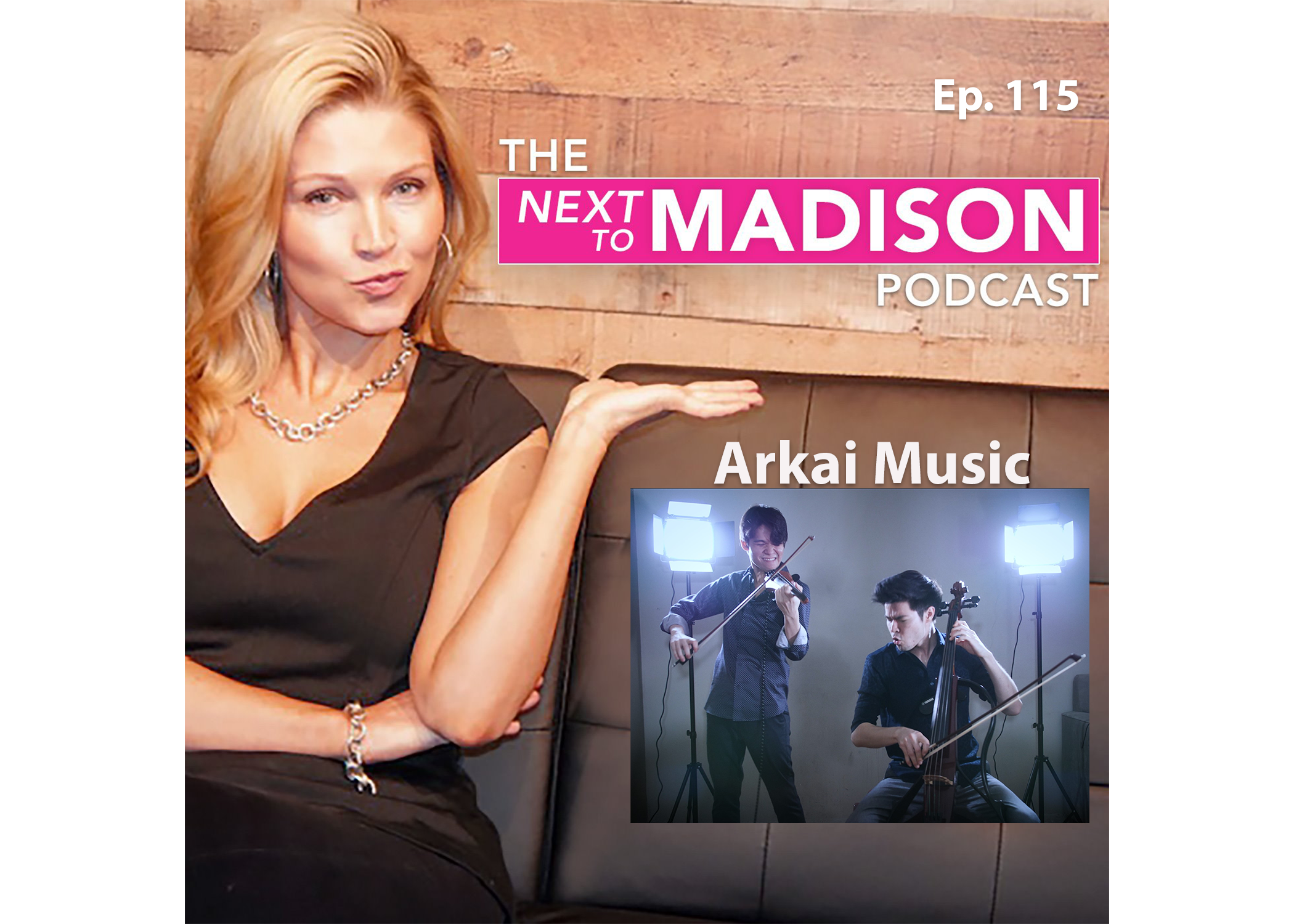 How Two Talented Musicians From Arkai Music are Taking the World by Storm