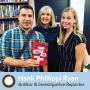 Artwork for Episode 310: Trust Me Author Hank Phillippi Ryan