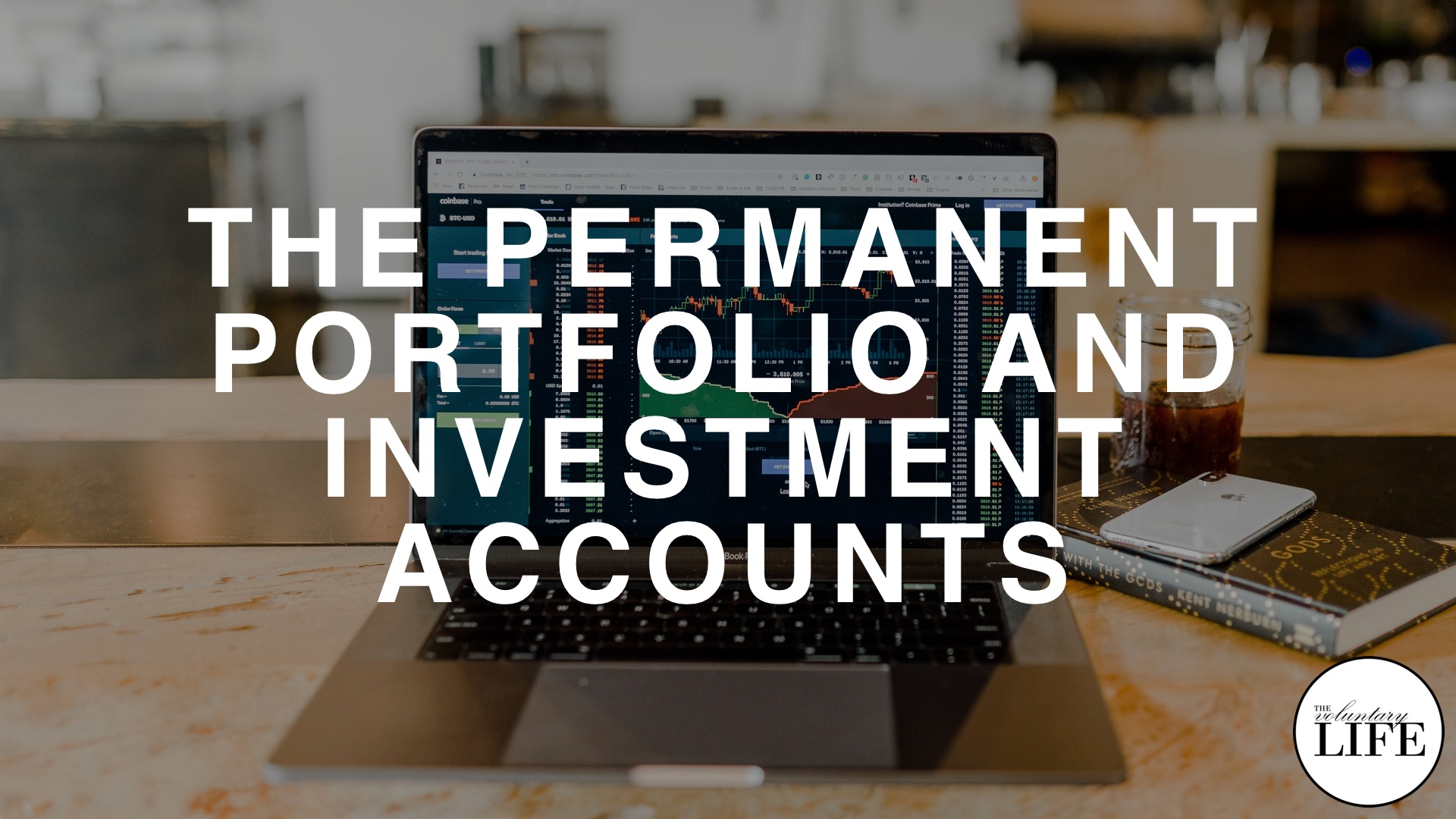 Bonus Episode 97: The Permanent Portfolio And Investment Accounts