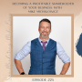 Artwork for SMME #225 Becoming a Profitable Shareholder of Your Business with Mike Michalowicz