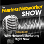Artwork for E69: Why Network Marketing Right Now