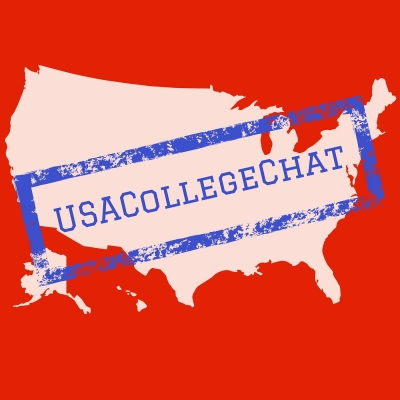 USACollegeChat Podcast show image
