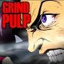 "Artwork for Grind Pulp Podcast Episode 39: Can You Redline on ""Over the top?"""