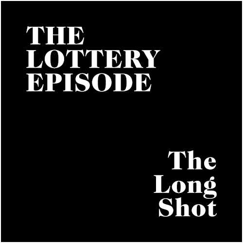 Episode #917: The Lottery Episode featuring Pete Holmes (Live from Casper Mattress)