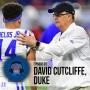 Artwork for Duke Head Coach David Cutcliffe & Breakdown of NCAA Rule Changes