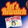 Artwork for Ace Ventura: Pet Detective with Patrick Edwards