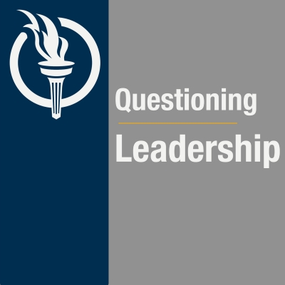 Questioning Leadership show image