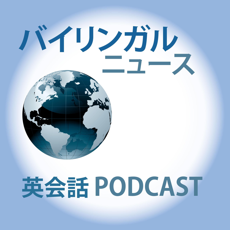 バイリンガルニュース (Bilingual News) show art