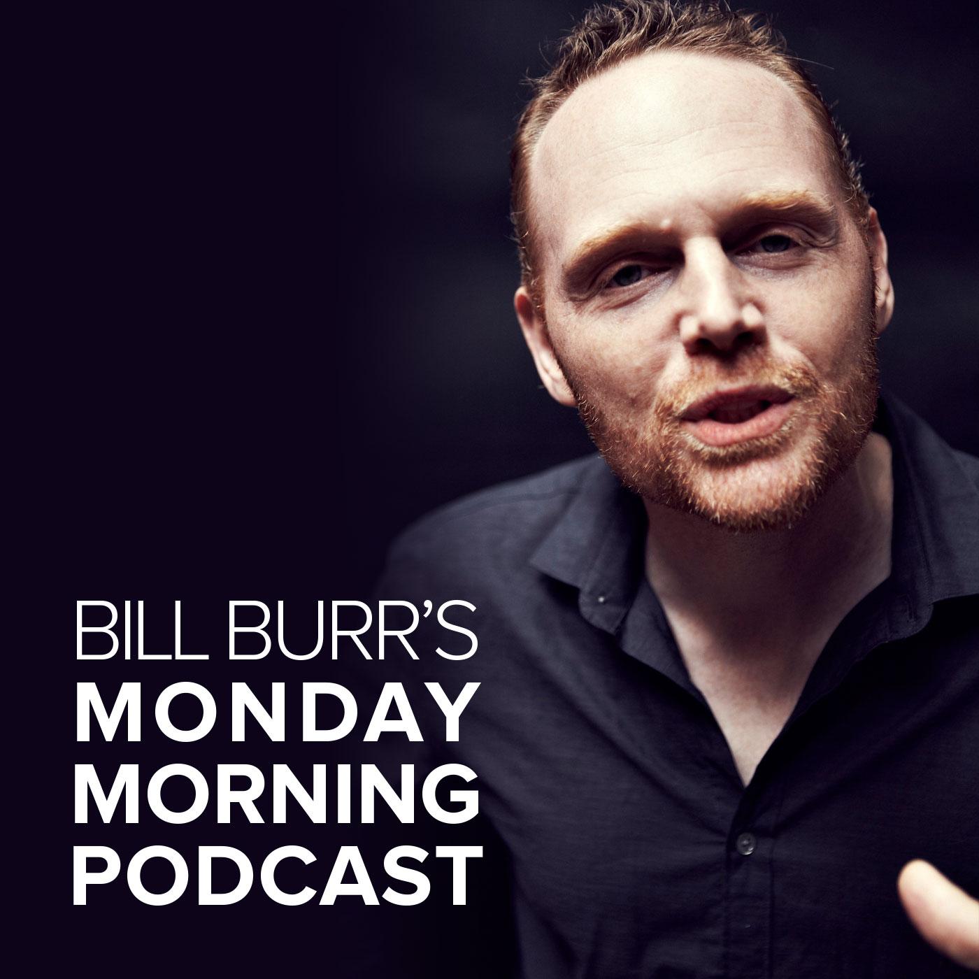 Artwork for Monday Morning Podcast 7-22-19