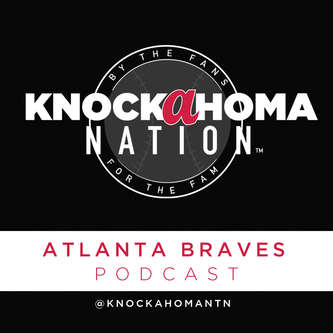 Artwork for Knockahoma Nation - Episode 10