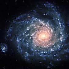 5 Minute Astronomy  logo