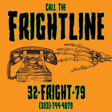 Frightline Promo