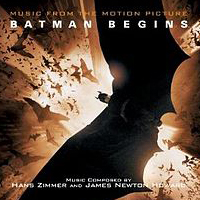 Geek Out Commentary: Batman Begins