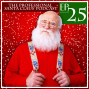 Artwork for Episode 25 - Santa's Ability to Listen and Inspire