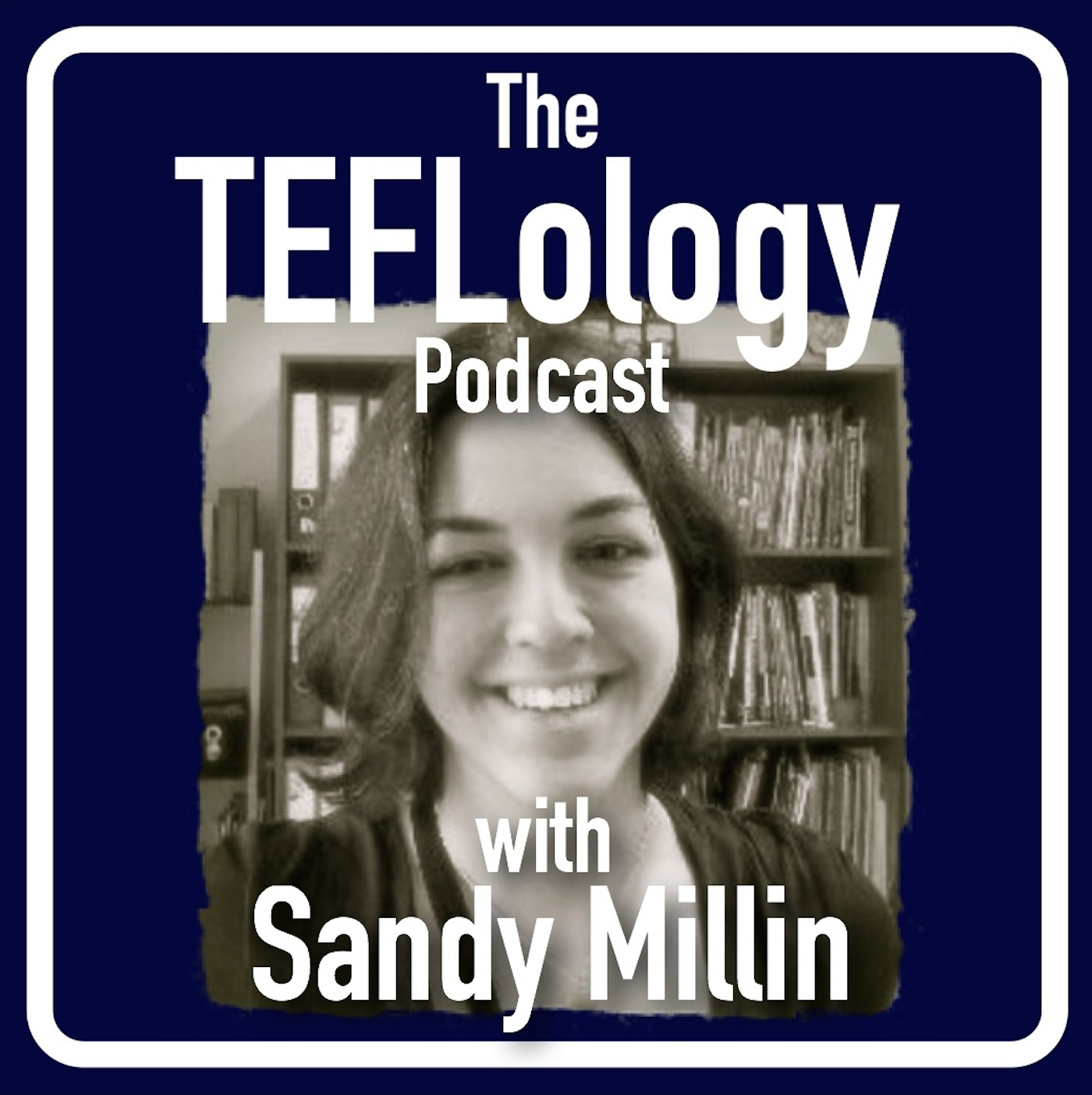 Episode 42: IATEFL2016 Conference Review with Sandy Millin
