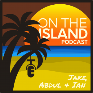 On The Island Podcast